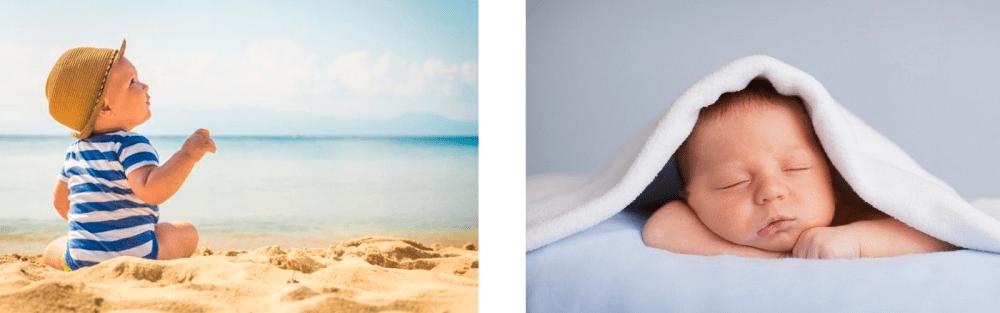 algodon y baño con sabanos y mantas